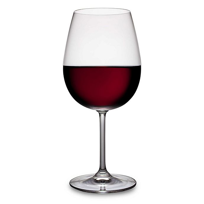 91af90d1d40a Marquis® by Waterford Vintage Deep Red Wine Glasses (Set of 4)