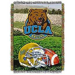 UCLA Tapestry Throw Blanket