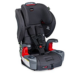 BRITAX® Grow With You ClickTight Cool N Dry Car Seat in Grey