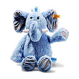 Earz Elephant Plush Toy in Blue
