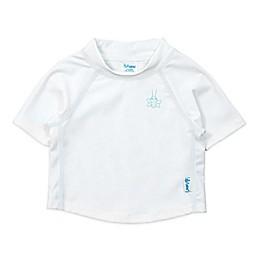 i play.® Short Sleeve Rashguard Shirt