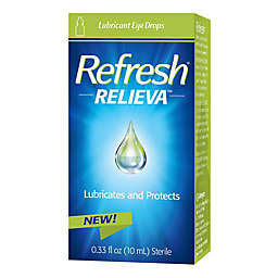 Refresh® 0.33 fl. oz. Repair Lubricant Eye Drops