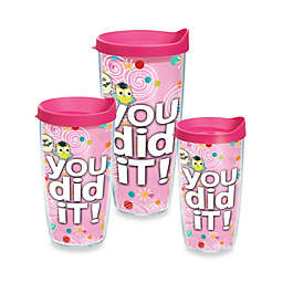 Tervis® Girls Graduation Tumbler with Lid