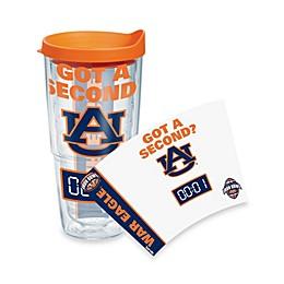 Tervis® Auburn University Tigers 24 oz. Wrap Tumbler with Lid