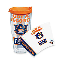 Tervis® Auburn University 24 oz. Wrap Tumbler with Lid