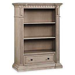 Kingsley Venetian Bookcase