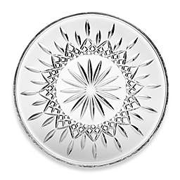 Waterford® Lismore Crystal 12-Inch Cake Plate