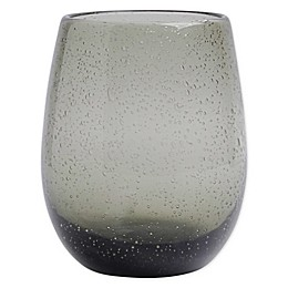 Bee & Willow™ Home Milbrook Bubble Stemless Wine Glass