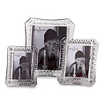Waterford® Lismore 5-Inch x 7-Inch Picture Frame