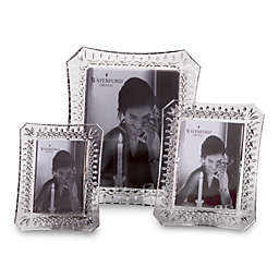 Waterford® Lismore Picture Frame