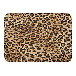 Ambesonne Leopard Print 29.5\