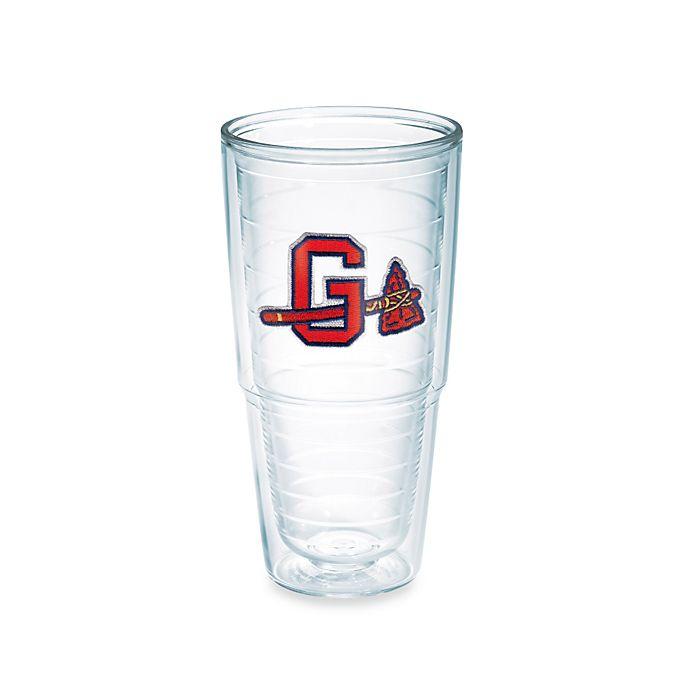 Alternate image 1 for Tervis® MILB Gwinnett Braves 24-Ounce Tumbler