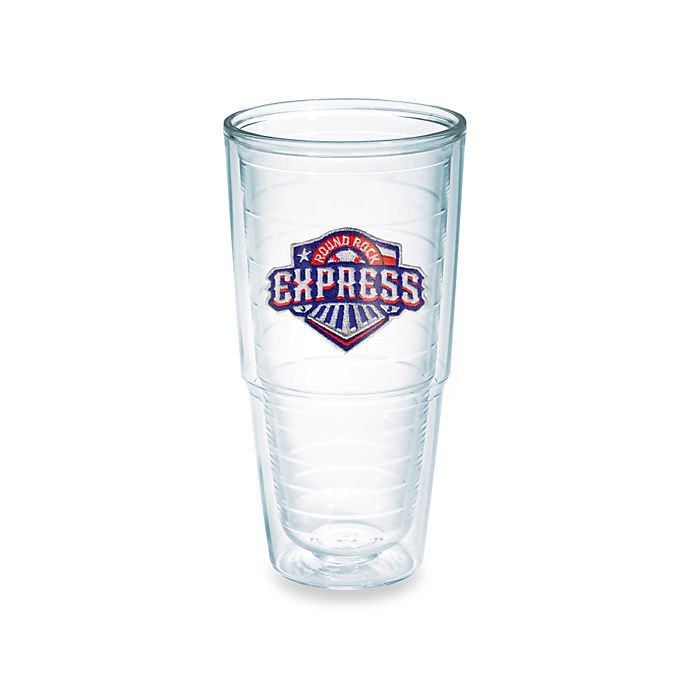 Alternate image 1 for Tervis® Round Rock Express 24-Ounce Tumbler