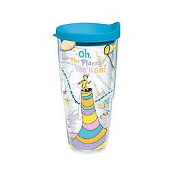 Tervis® 24-Ounce Dr. Seuss Oh! The Places You'll Go Wrap Tumbler with Lid
