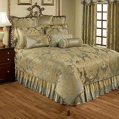 Austin Horn Classics Duchess 4-Piece Comforter Set