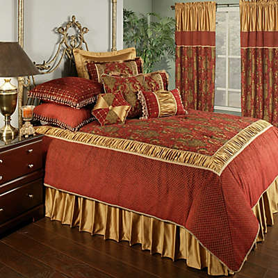 Austin Horn Classics Montecito 4-Piece Comforter Set
