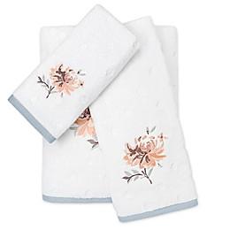Croscill® Liana Bath Towel Collection