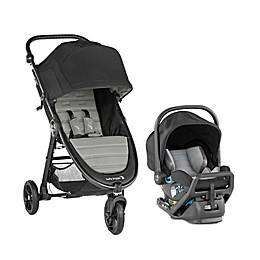 Baby Jogger® City Mini® GT2 Travel System