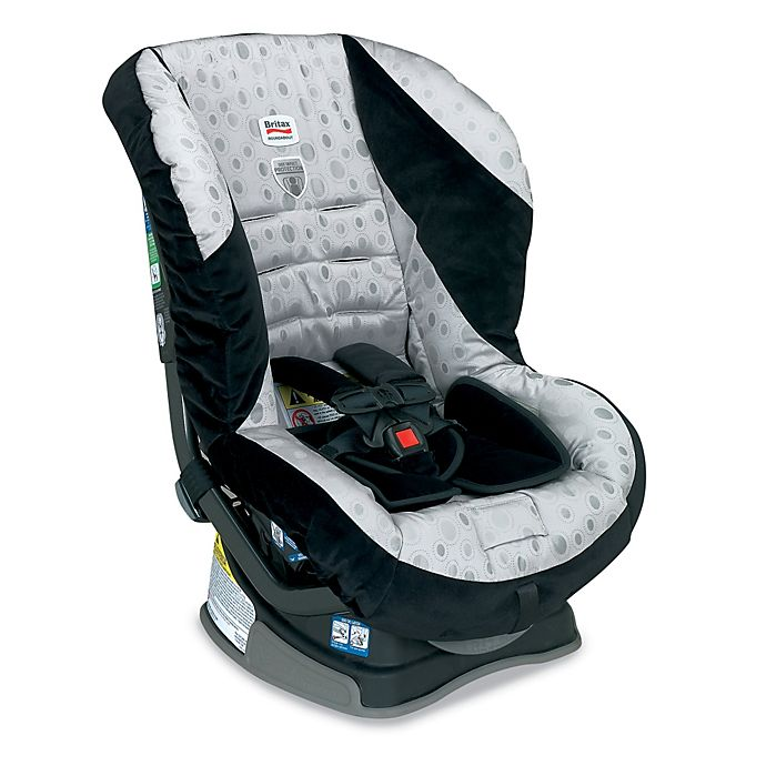 View A Larger Version Of This Product Image Click To Zoom Alternate 1 For BRITAX RoundaboutR G4 Convertible Car Seat