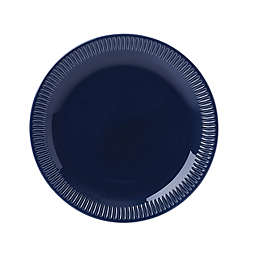 Lenox® Profile Accent Plates in Navy (Set of 4)