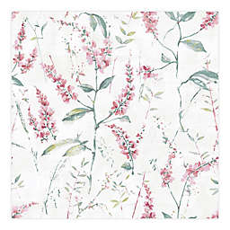 RoomMates® Floral Sprig Peel and Stick Wallpaper in Pink