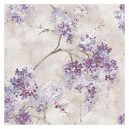 RoomMates® Weeping Cherry Tree Blossom Peel & Stick Wallpaper