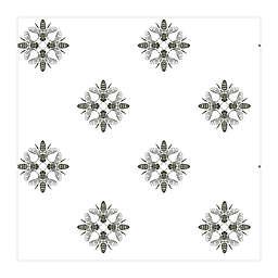 RoomMates® Honey Bee Peel & Stick Wallpaper in Black