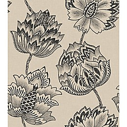 RoomMates® Batik Jacobean Peel & Stick Wallpaper