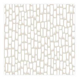 RoomMates® Sumi-E Peel & Stick Wallpaper in Taupe/White