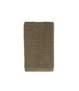 Toalla para manos de algodón SALT™ Quick Dry color verde hiedra