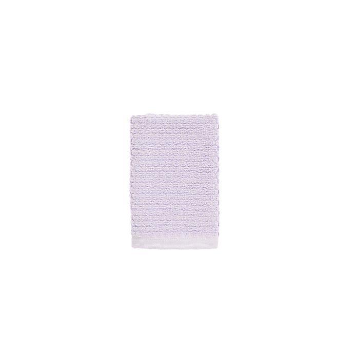 Alternate image 1 for SALT™ Quick Dry Washcloth in Iris
