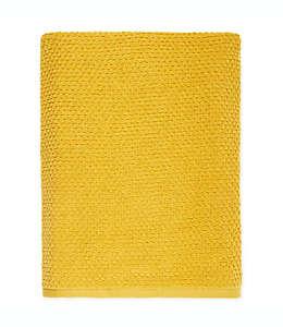 Toalla de baño SALT™ Quick Dry en amarillo oliva