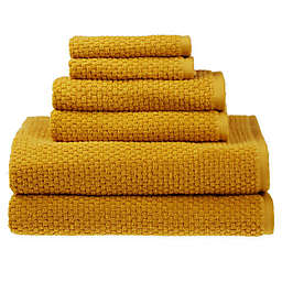 SALT® Quick Dry 6-Piece Towel Set in Olive