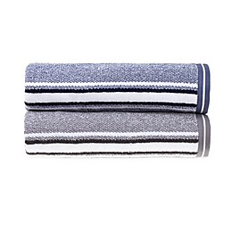 Wamsutta® Intero Bath Towel Collection