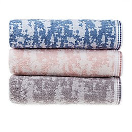 Wamsutta® Marble Bath Towel Collection