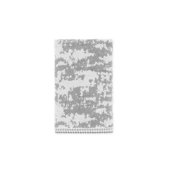 Wamsutta® Collective Marble Hand Towel | Bed Bath & Beyond