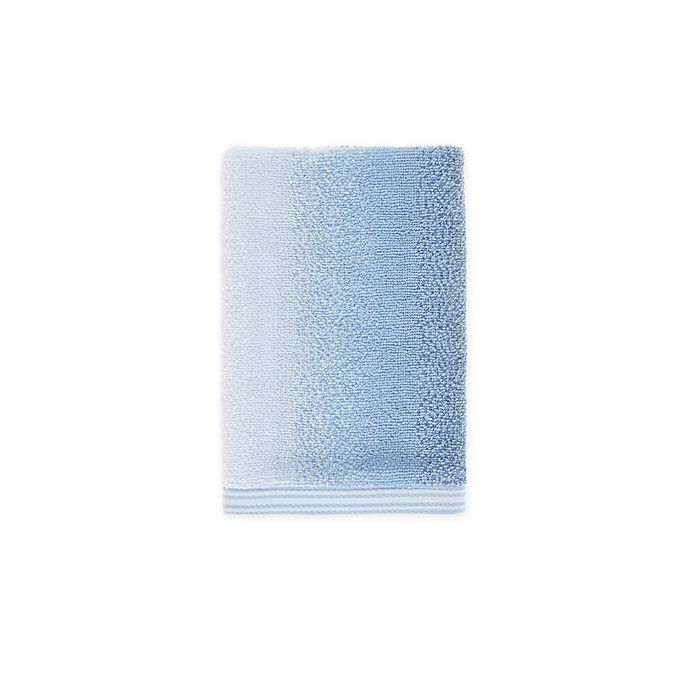Alternate image 1 for Wamsutta® Collective Ombre Hand Towel