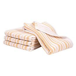 Artisanal Kitchen Supply® Dual Purpose Stripe Kitchen Towels (Set of 4)