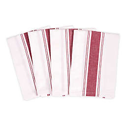 Artisanal Kitchen Supply® Flour Sack Kitchen Towels (Set of 4)