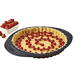 Mastrad® Silicone Pie Weights in Red