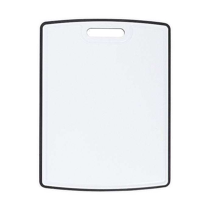 Alternate image 1 for Dexas® POLYDUO™ Reversible Cutting Board