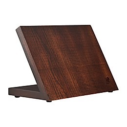 MIYABI Red Maple Magnetic Easel in Walnut