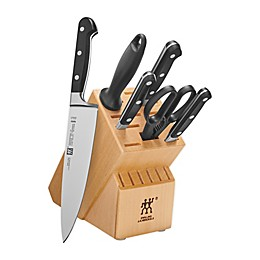 "Zwilling® J.A. Henckels Professional ""S"" 7-Piece Knife Block Set"