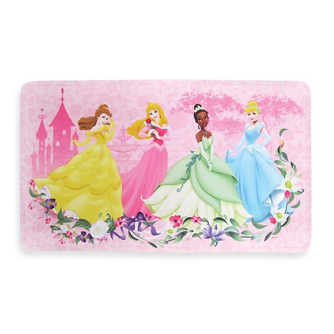 Disney Princess Decorative Bathtub Mat