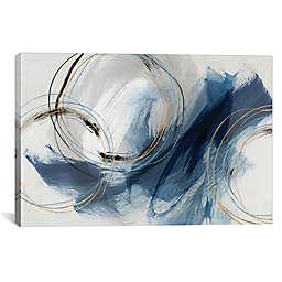 iCanvas Isabelle Z Detour Canvas Wall Art