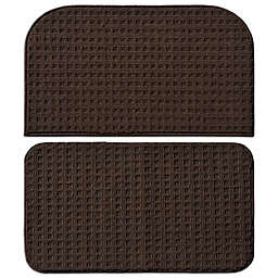 Garland Herald Square 2-Piece Kitchen Rug Set