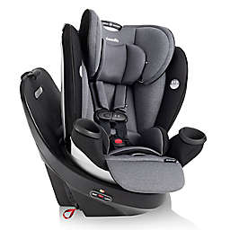 Evenflo GOLD Revolve 360 Rotational All-In-One Convertible Car Seat in Moonstone