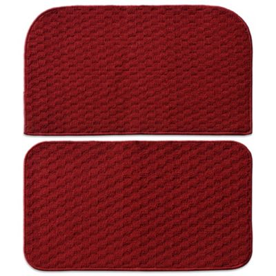 Garland Town Square 2-Piece Kitchen Rug Set | Bed Bath & Beyond