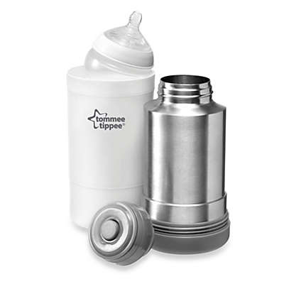 Tommee Tippee® Closer to Nature® Travel Bottle & Food Warmer
