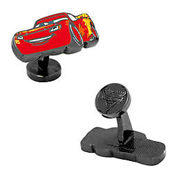 Disney® Lightning McQueen Cufflinks